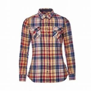 Barbour Aspley Flannel Shirt
